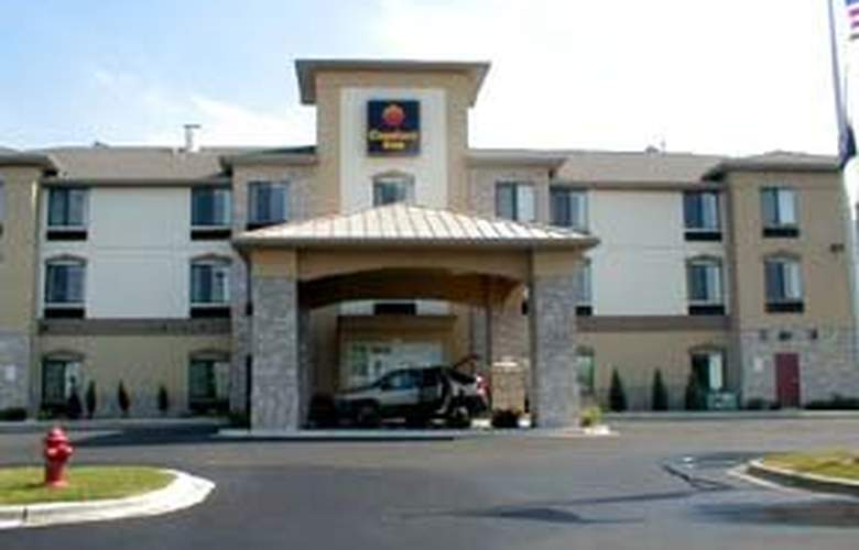 Comfort Inn (Crystal Lake) - Hotel - 0