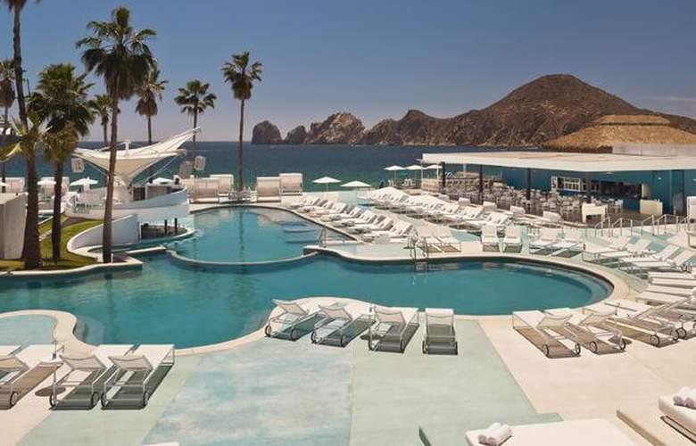 ME Cabo - Pool - 19
