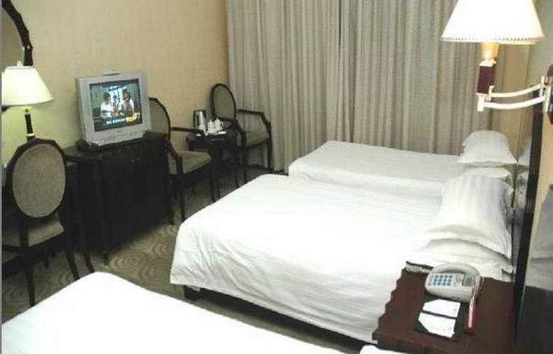 Si Fang Qingdao - Room - 5