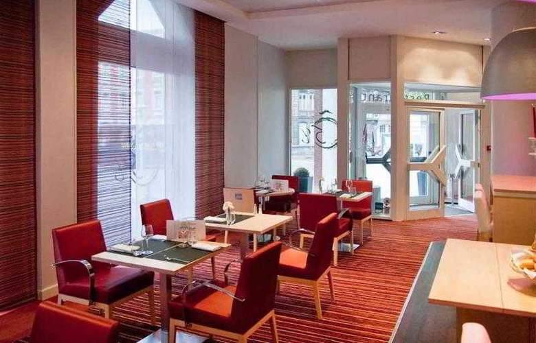 Mercure Atria Arras Centre - Hotel - 31