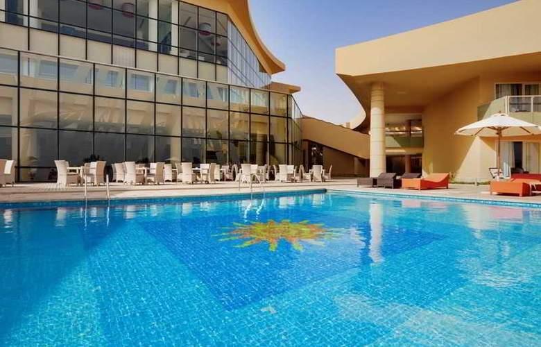 Barceló Tiran Sharm - Pool - 18