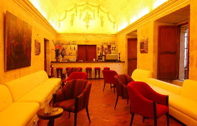 Casa Andina Private Collection Arequipa - Bar - 5