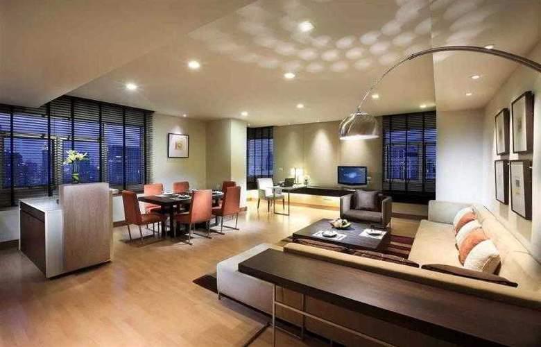 Grand Sukhumvit Bangkok - Hotel - 19