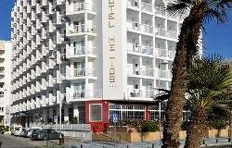 Helios Costa Tropical - Hotel - 0