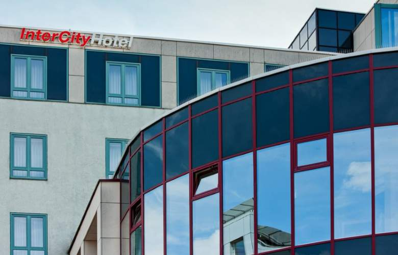 Intercity Augsburg - Hotel - 0