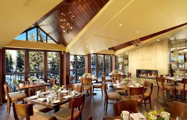 Vail Residences at Talisa - Restaurant - 36