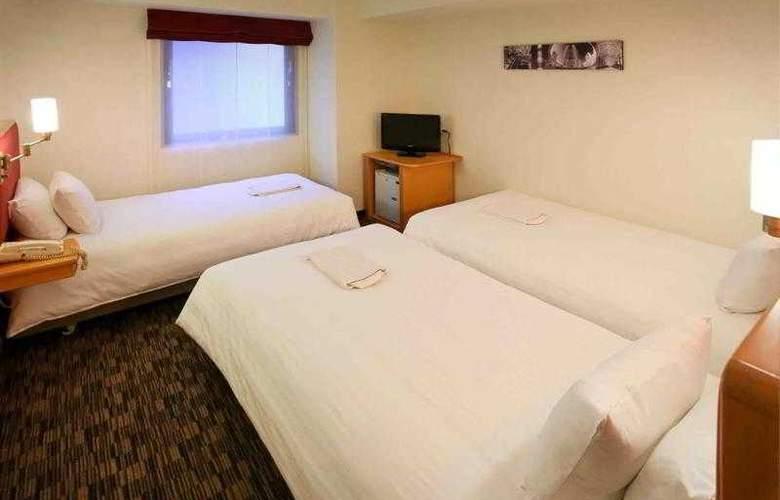 Starhotel Tokyo Shinjuku - Hotel - 14