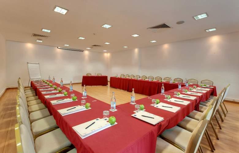 Tryp Lisboa Oriente - Conference - 5