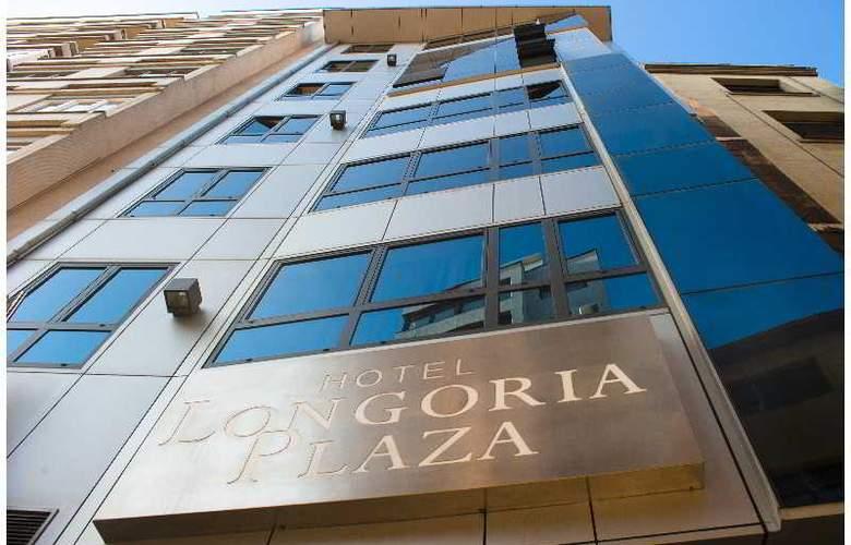 Blue Longoria Plaza - Hotel - 7