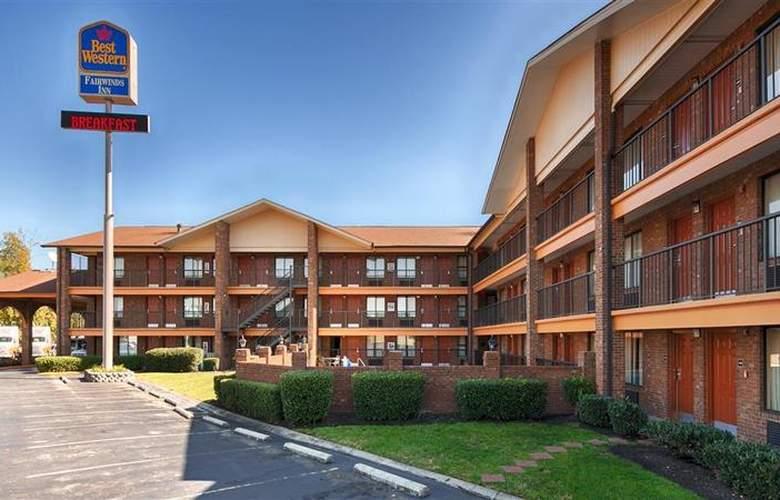 Best Western Fairwinds Inn - Hotel - 25