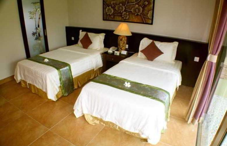 Beringgis Beach Resort & Spa - Room - 21