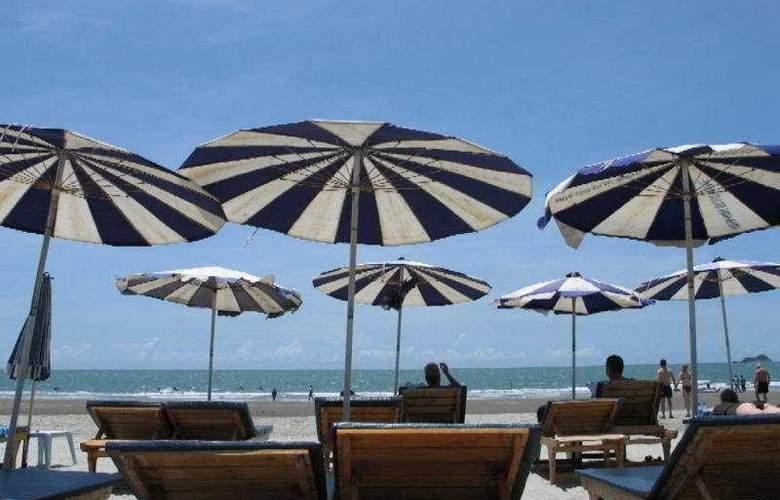 Hua Hin Bluewave - Beach - 10