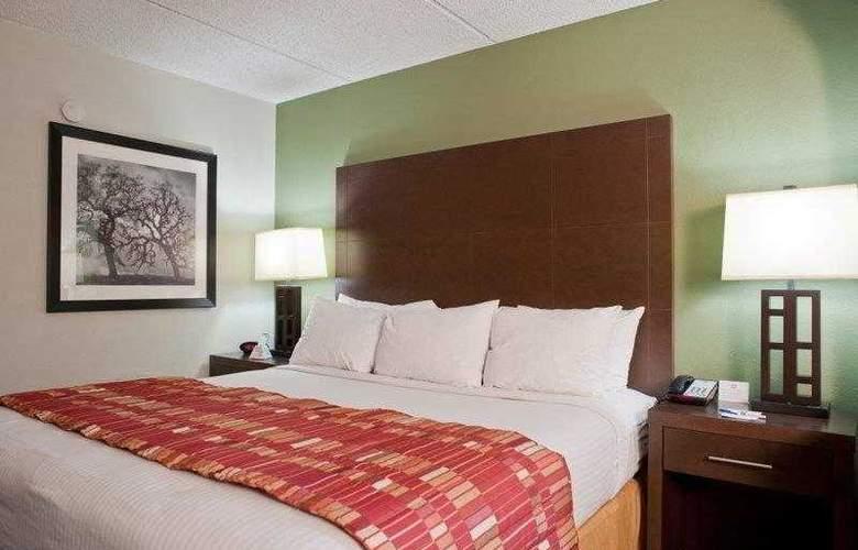 Best Western Columbus - Hotel - 9