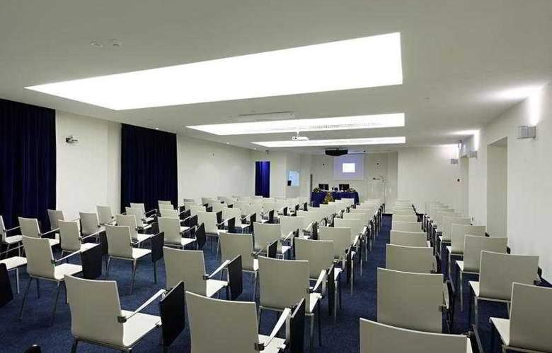 Just Hotel Lomazzo Fiera - Conference - 5