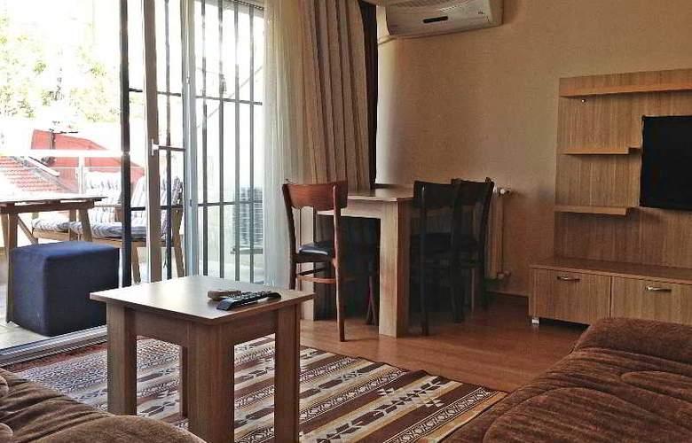 Atrium Suites - Room - 7