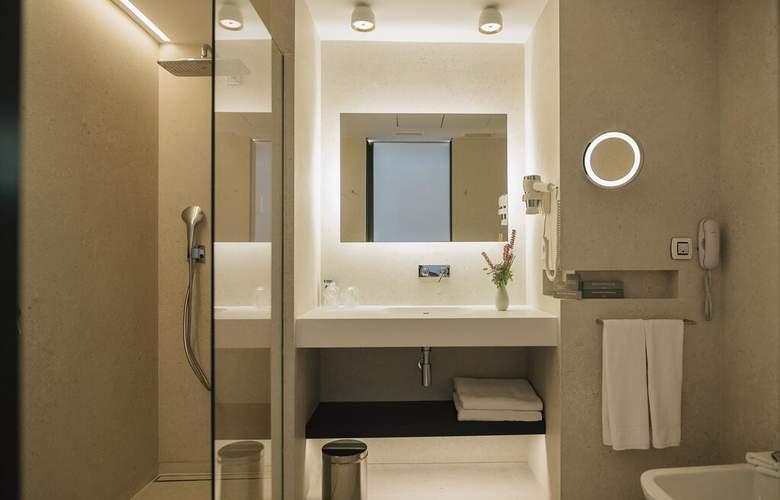 Hotel Spa Porta Maris By Melia - Room - 8