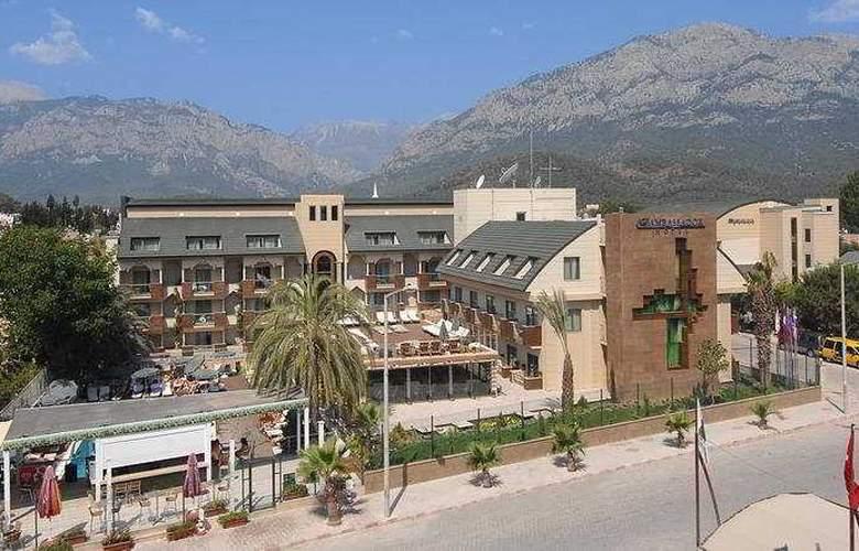 Ambassador Plaza - Hotel - 0