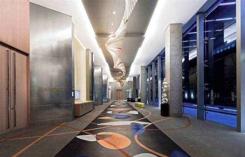 Sofitel Dubai Downtown - Hotel - 45