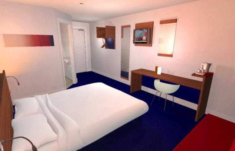 Travelodge Edinburgh Shandwick Place - Room - 3