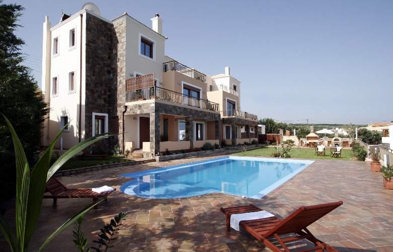 Villa Caneva - Hotel - 0