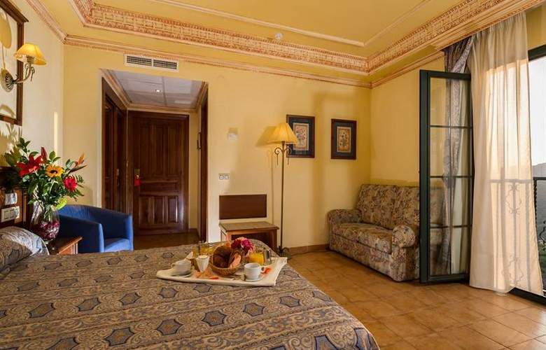 Villa Frigiliana - Room - 22