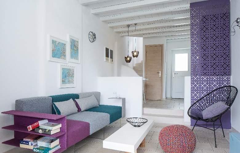 Villa del Sol  - Room - 4