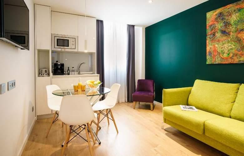 The Walt Madrid - Room - 18
