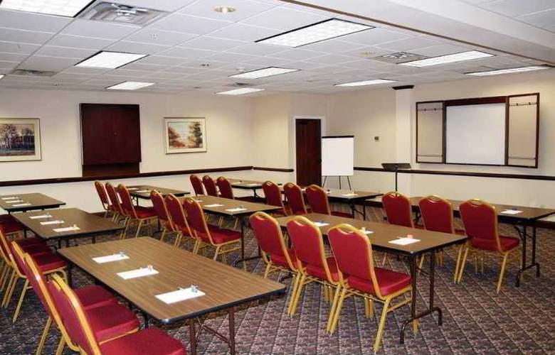 Hampton Inn Oklahoma City/Edmond - Conference - 8