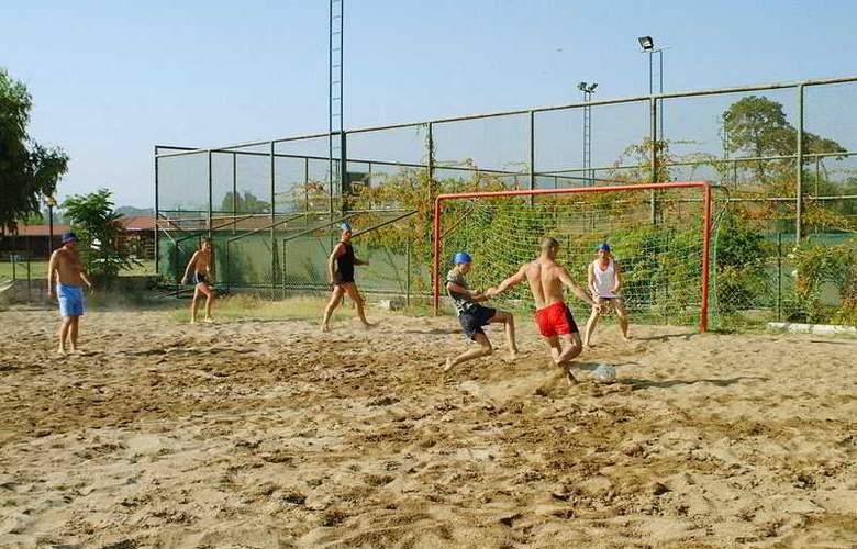 Club Justiniano Park Conti - Sport - 11