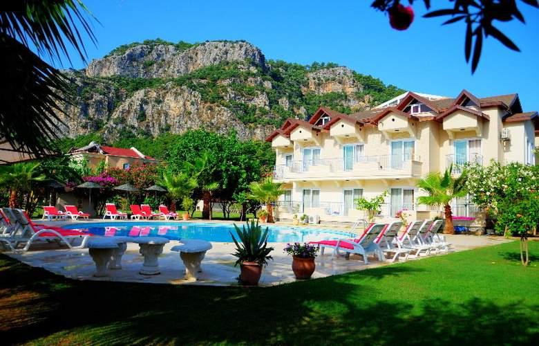 Club Keskin Hotel - Pool - 5
