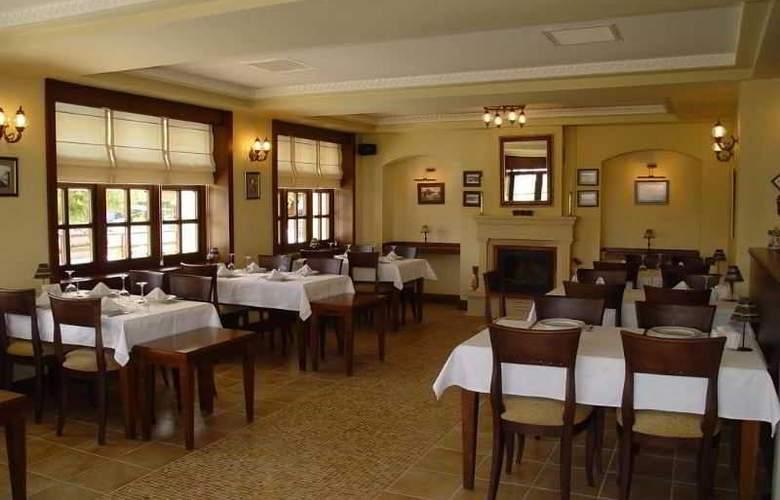 Samoy - Restaurant - 8