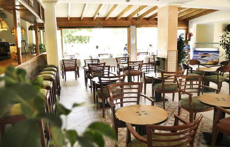 Colombo Mix Hotel - Restaurant - 6