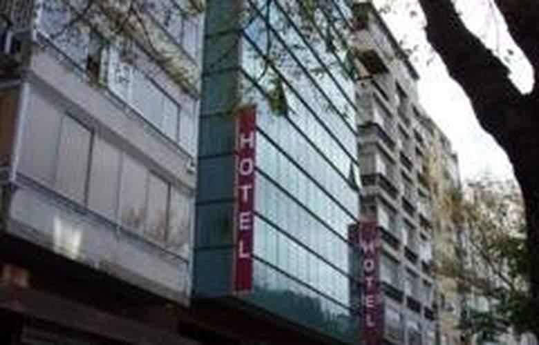 Turim Alameda - Hotel - 0