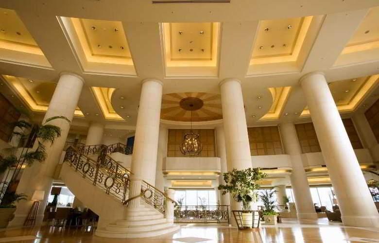 Hilton Tokyo Odaiba - Hotel - 22