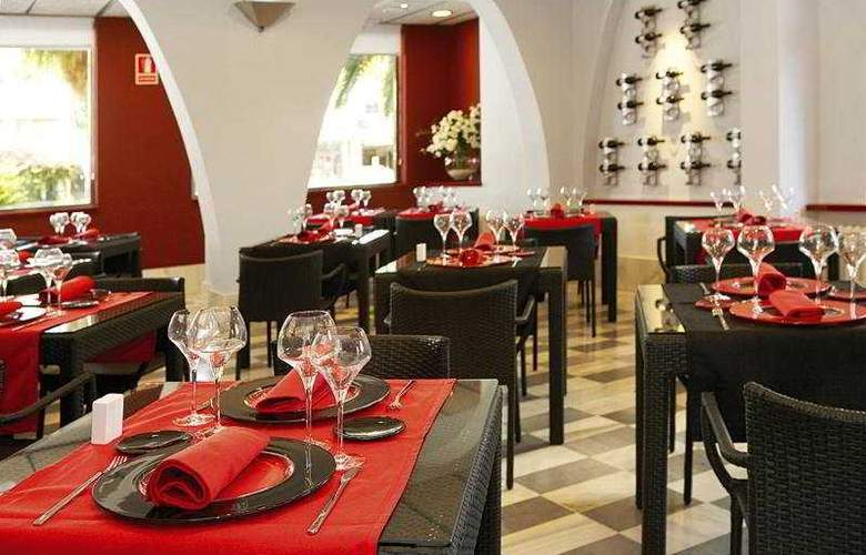 Pinar del Mar - Restaurant - 7