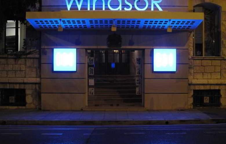 Hotel Windsor - Hotel - 1