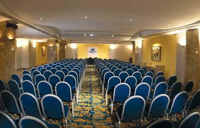 Maritim Antonine - Conference - 9
