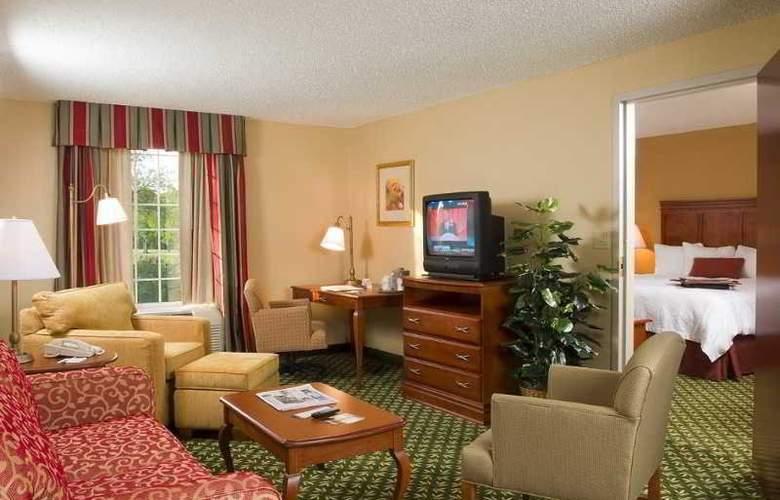 Hampton Inn & Suites Hershey - Room - 6