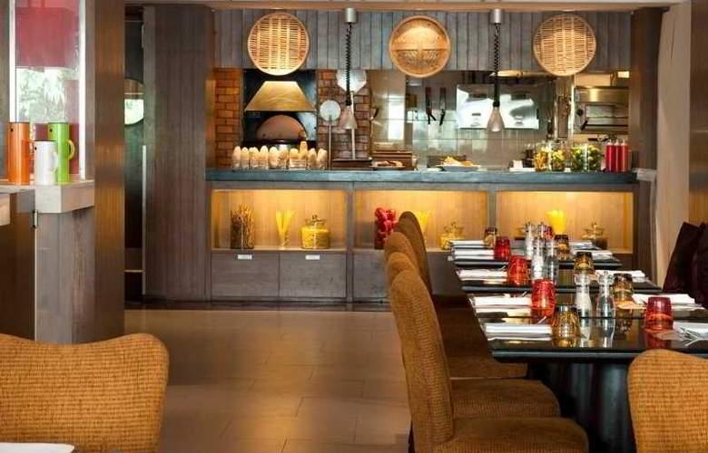 Swissotel Resort Phuket Patong Beach - Restaurant - 5