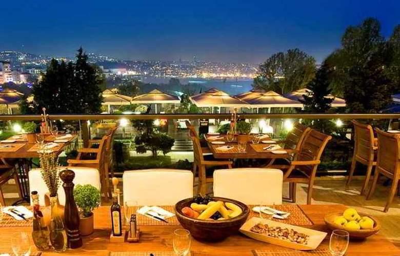 Hilton Istanbul - Hotel - 10