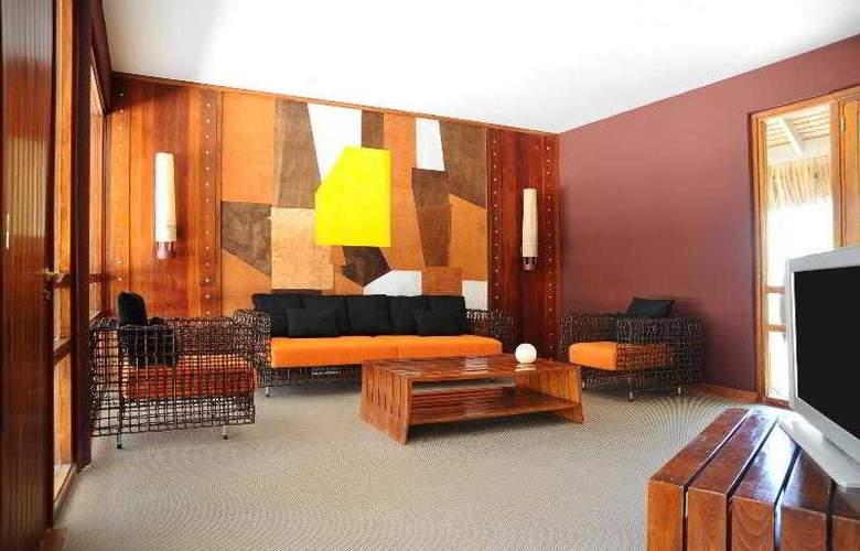 Le Meridien Bora Bora - Hotel - 25