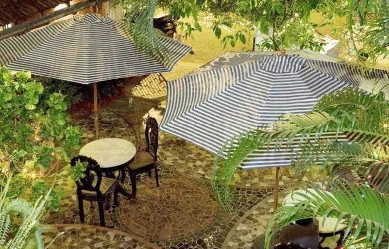 Welcomheritage Panjim Inn - Restaurant - 9