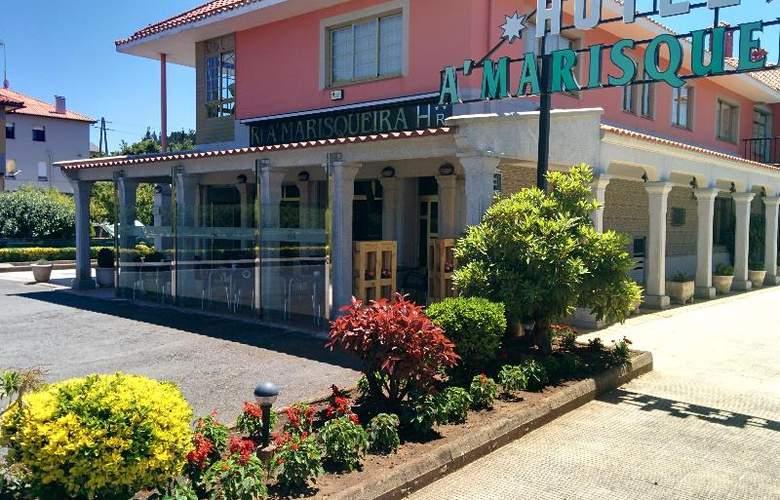 A'Marisqueira - Hotel - 1