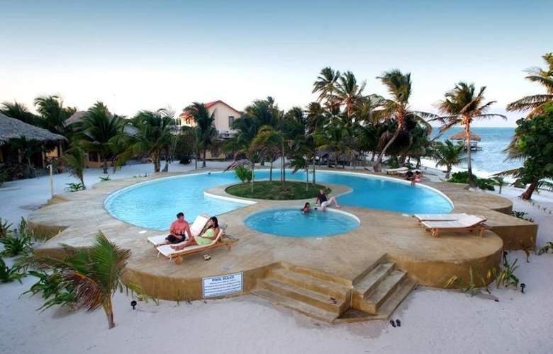 Portofino Belize - Hotel - 0