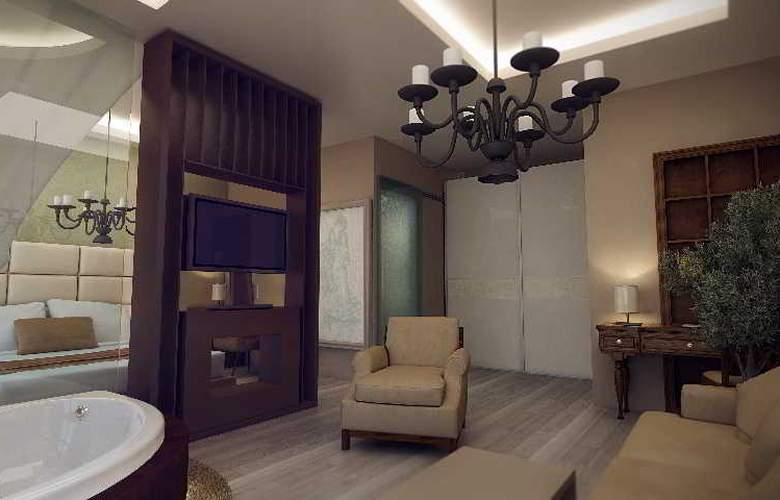 Elegance Executive Luxury Suites - Room - 5