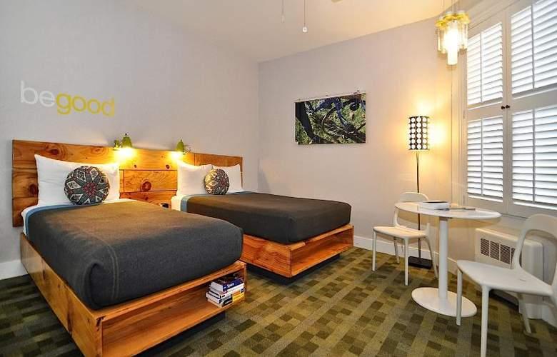 Good - Room - 9