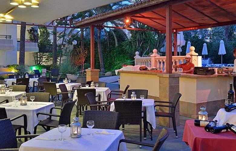 Sol Lunamar - Restaurant - 13