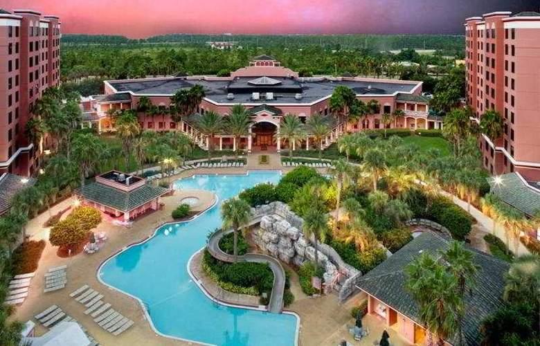 Caribe Royale Orlando - Hotel - 0
