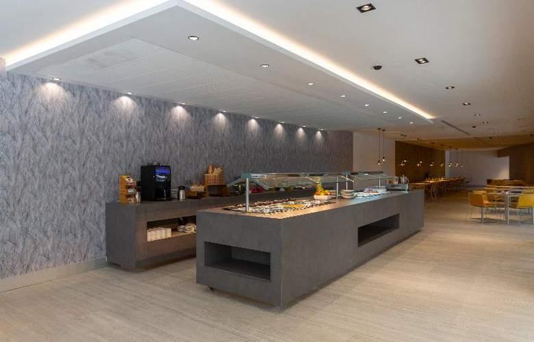 Macià Sevila Kubb - Restaurant - 4