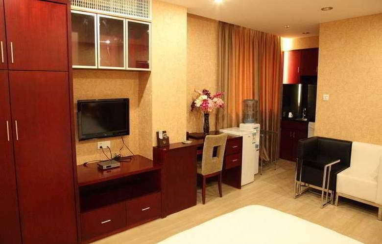Jinyadian - Room - 6